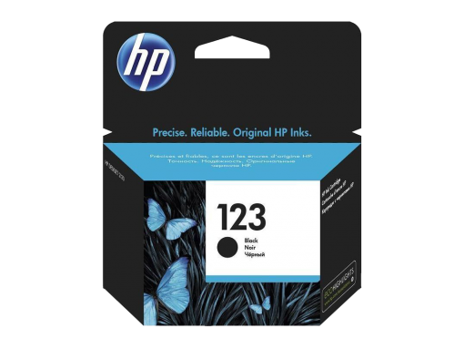 HP ink Cartridge 123 Black (F6V17AE)2