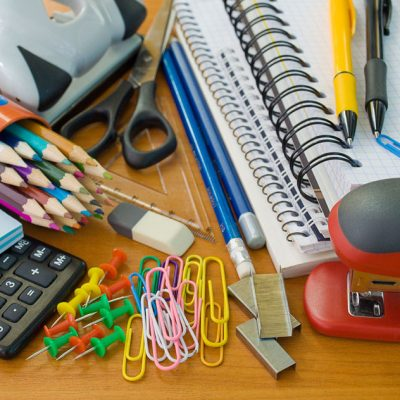 Organizing Accessories